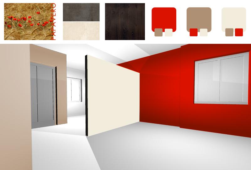 Effetti speciali ristrutturare e arredare una casa for Piccola casa moderna progetta un piano